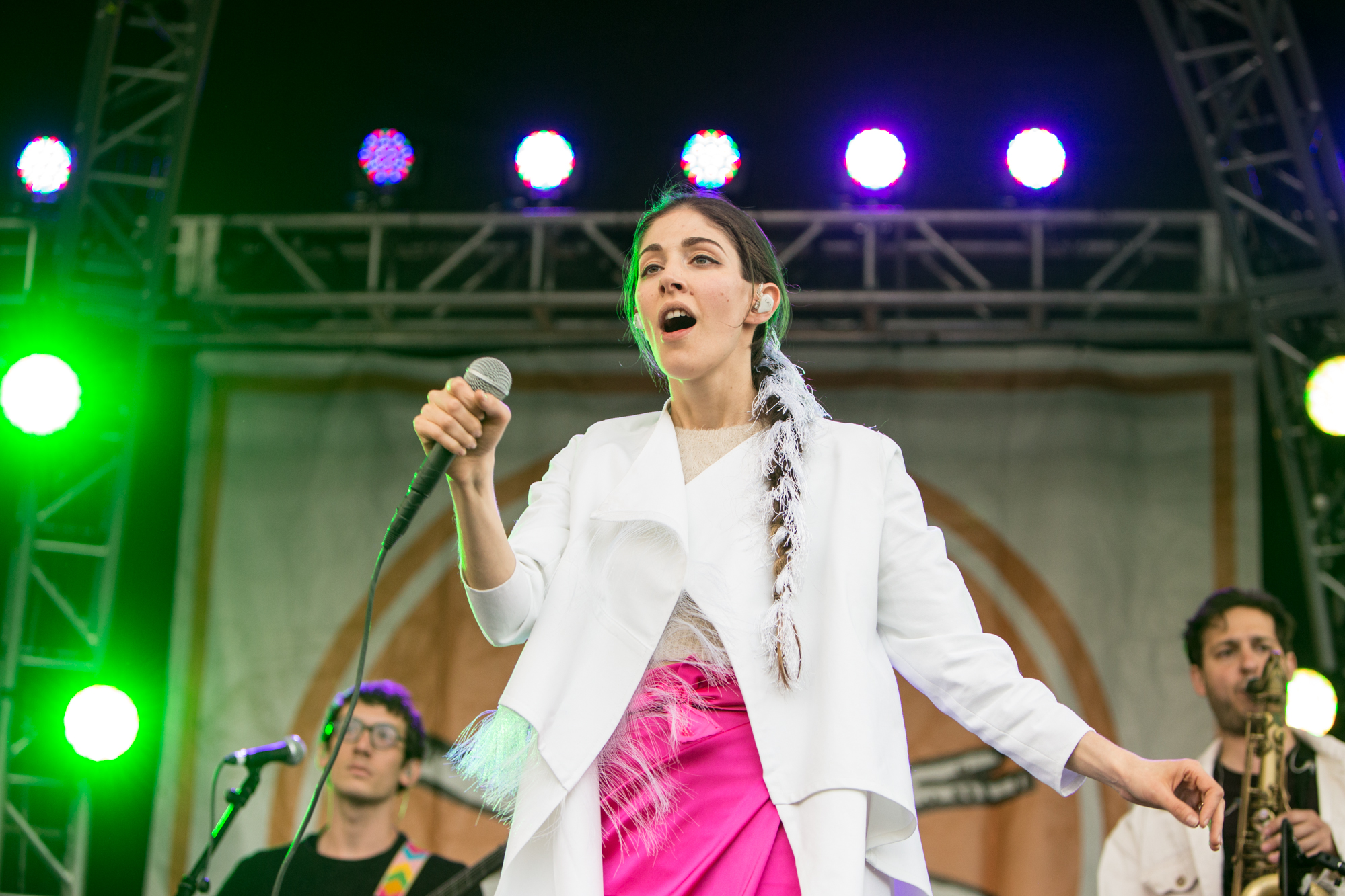 Chairlift // Photo by Philip Cosores