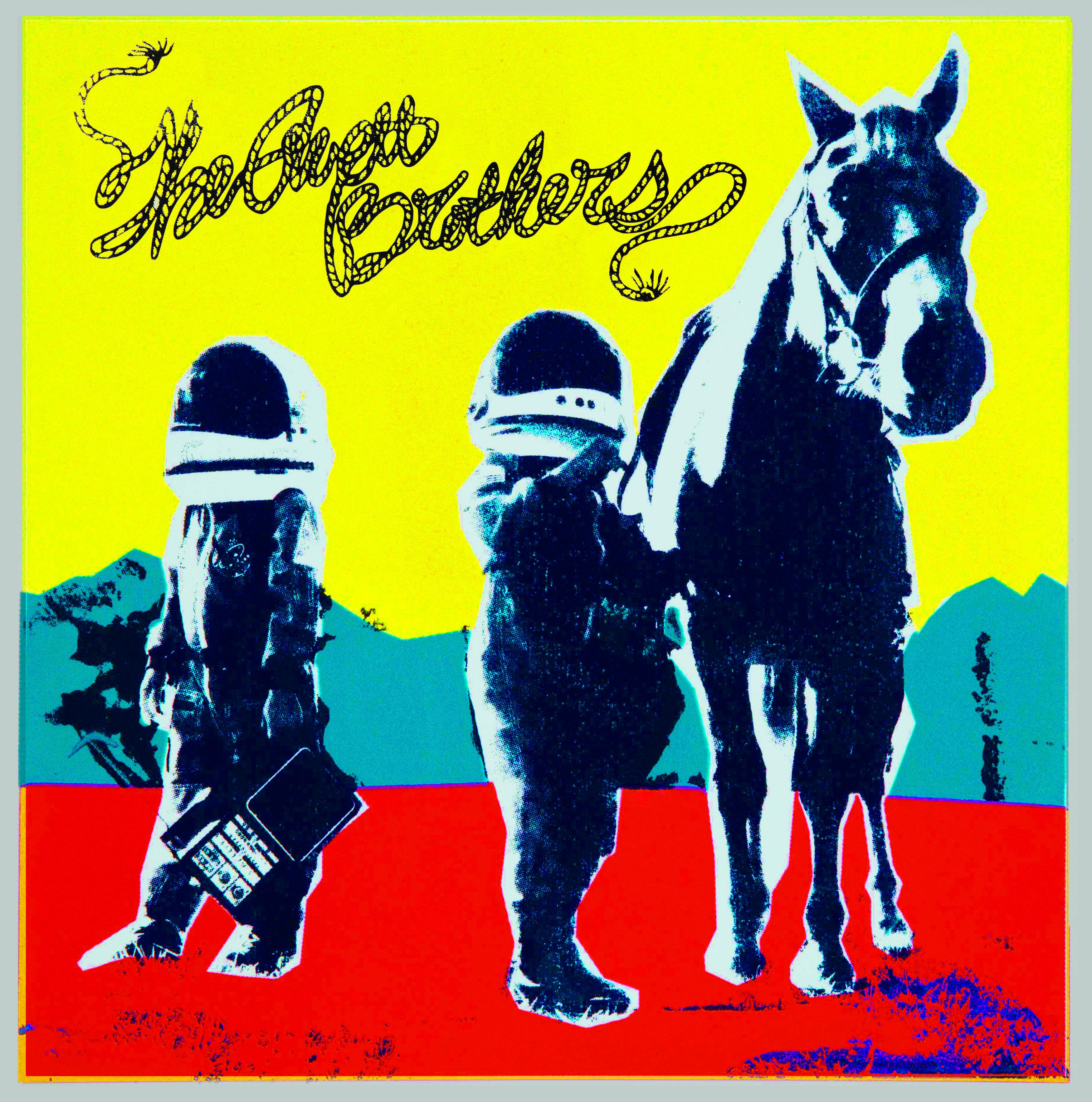 avett brothers true sadness The Avett Brothers share stomping new anthem Aint No Man    listen
