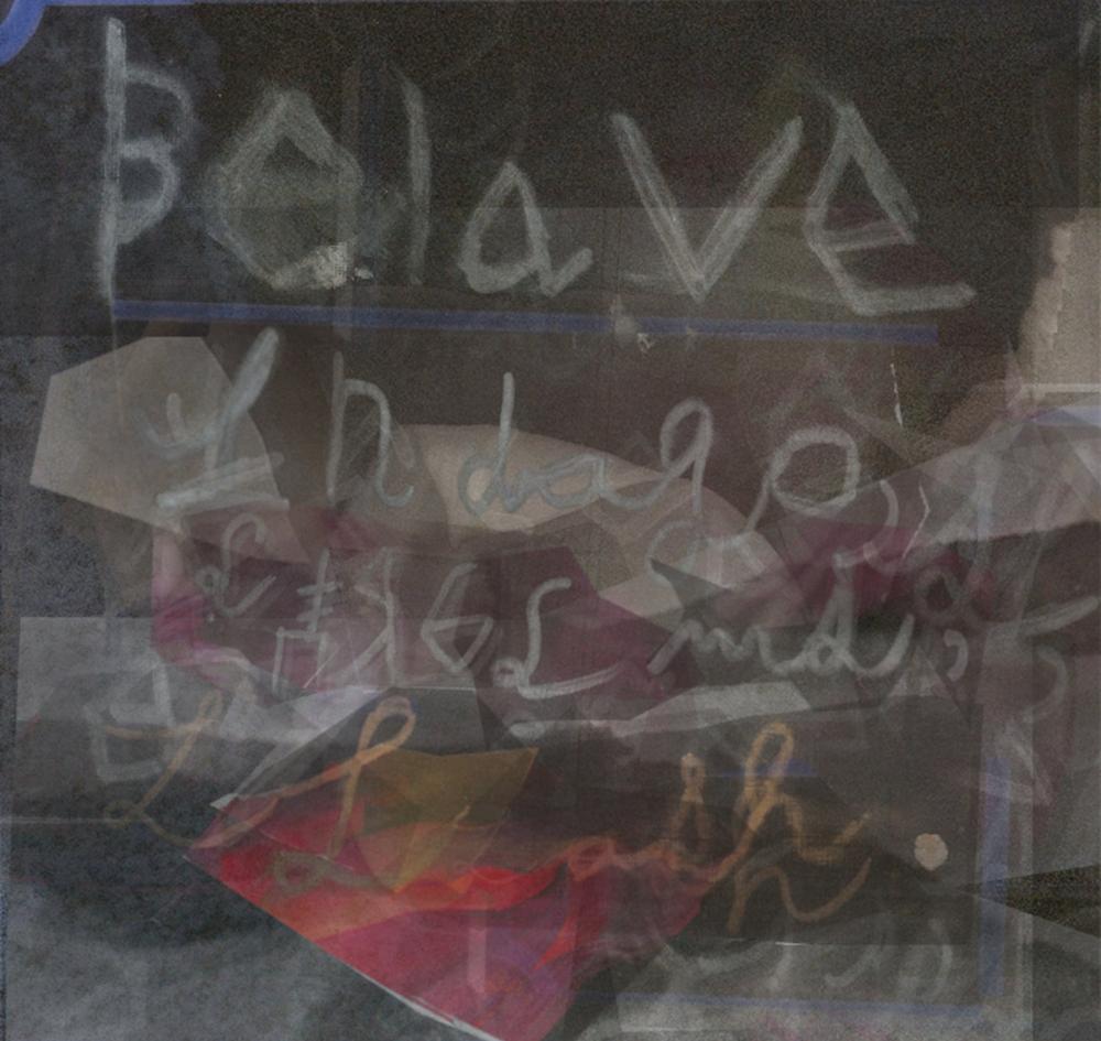belave devon welsh indigo streams lash album Majical Cloudzs Devon Welsh shares new album as Belave    listen