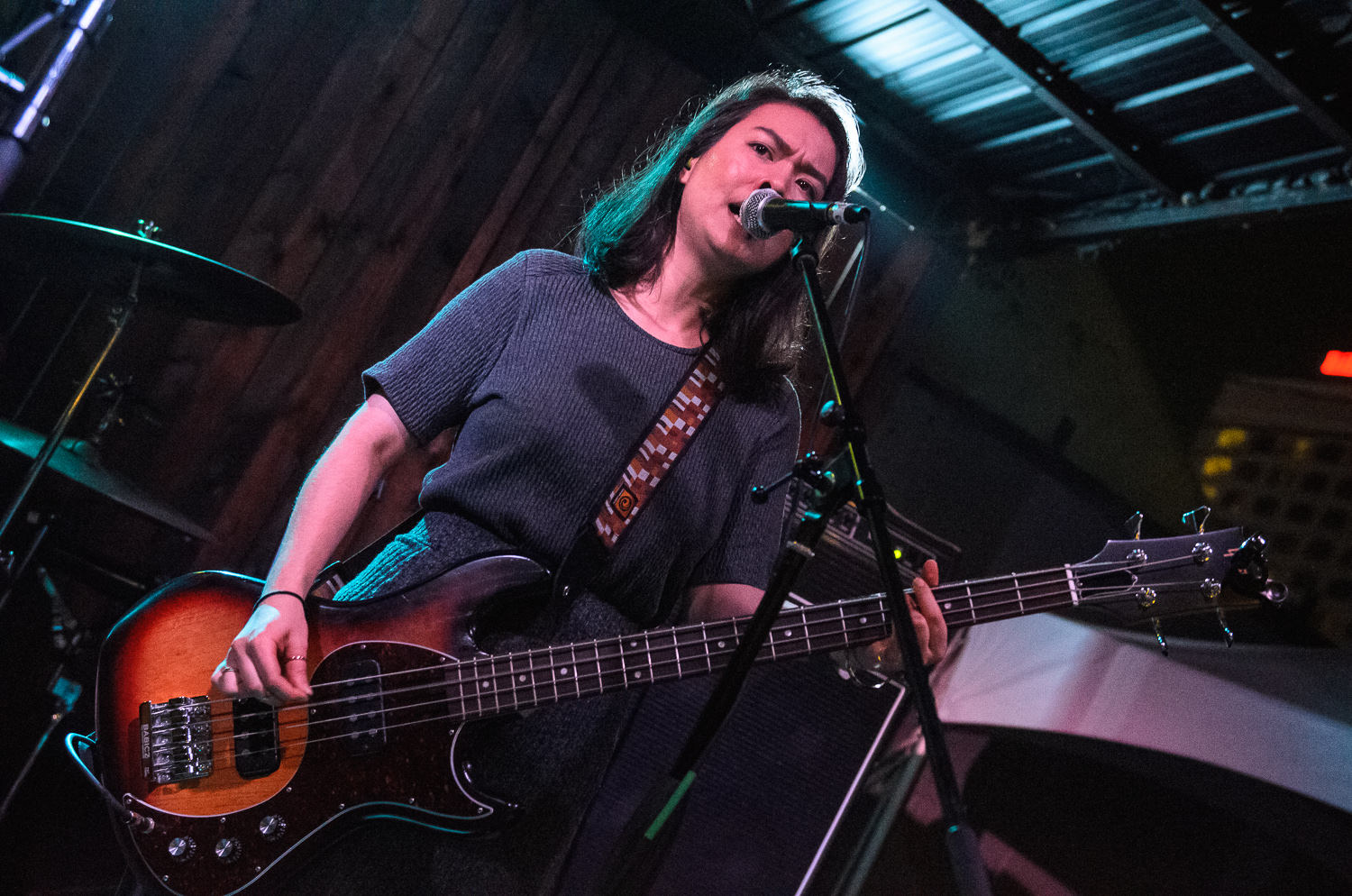Mitski // Photo by Ben Kaye