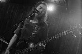 Mitski // Photo by Ben Kaye