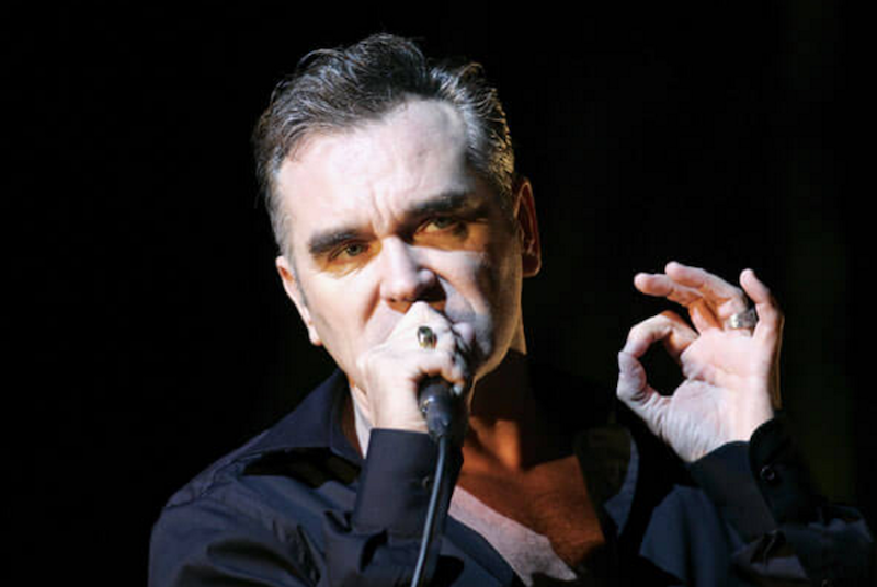 big ten network morrissey depeche mode illinois penn state The 25 Most Anticipated Tours of Fall 2016