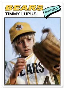 BNB 1977 04 Timmy Lupus