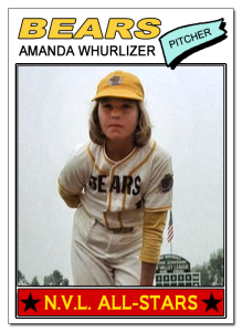 BNB 1977 11 Amanda Whurlizer