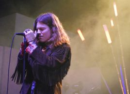 Børns // Photo by Amanda Wicks
