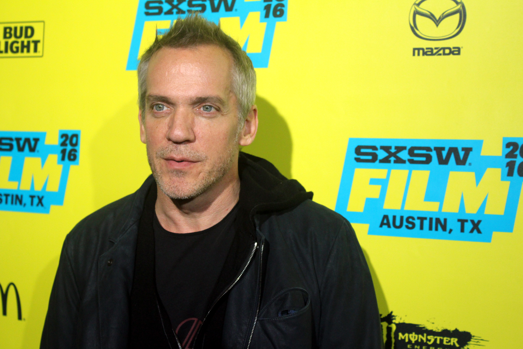 Jean-Marc Vallée // Photo by Heather Kaplan