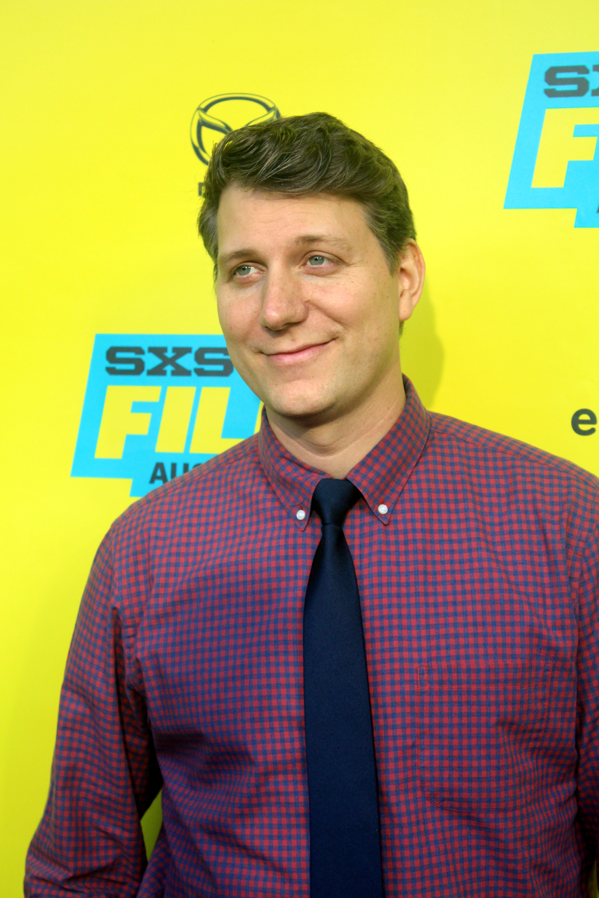 Jeff Nichols // Photo by Heather Kaplan