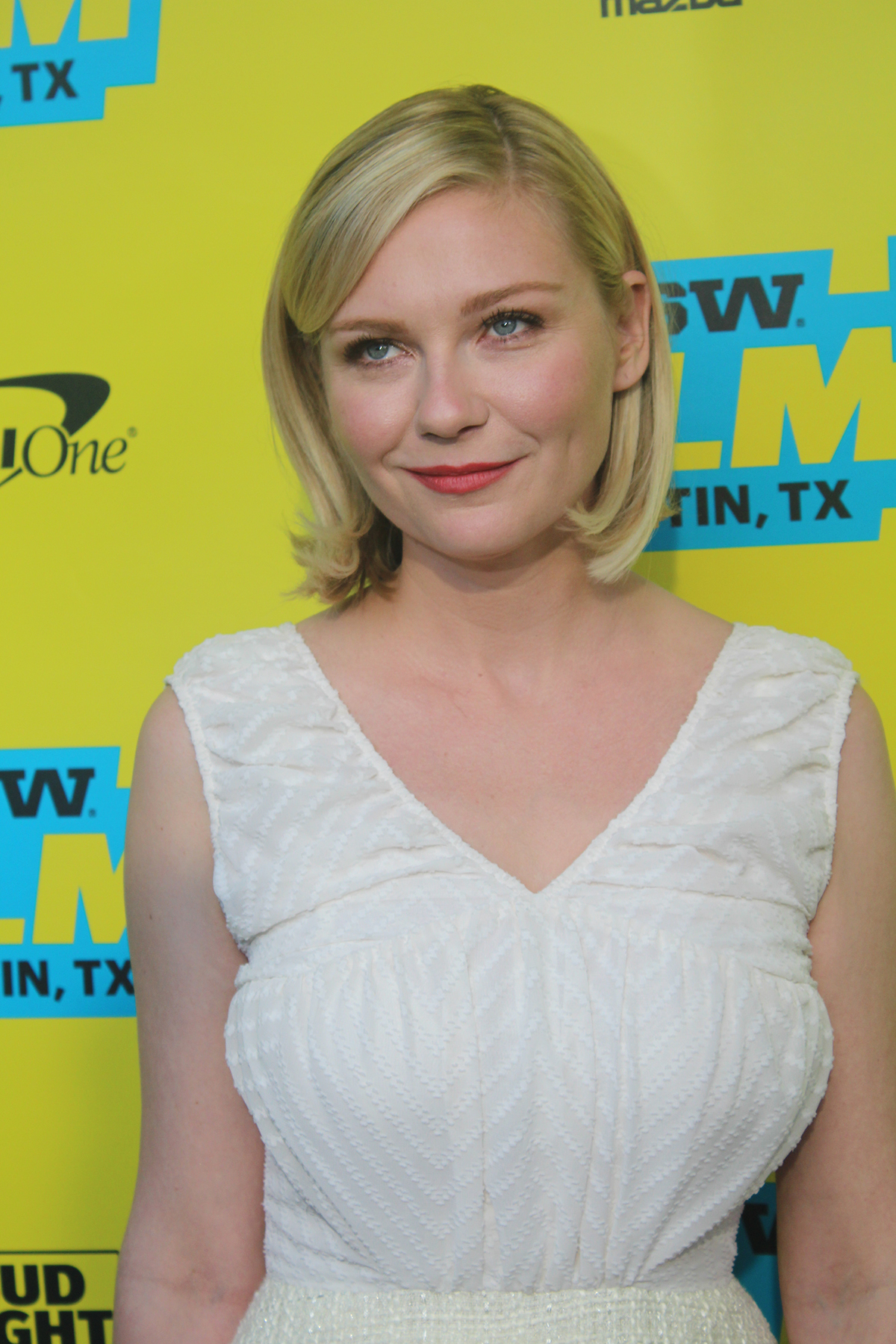 Kirsten Dunst // Photo by Heather Kaplan