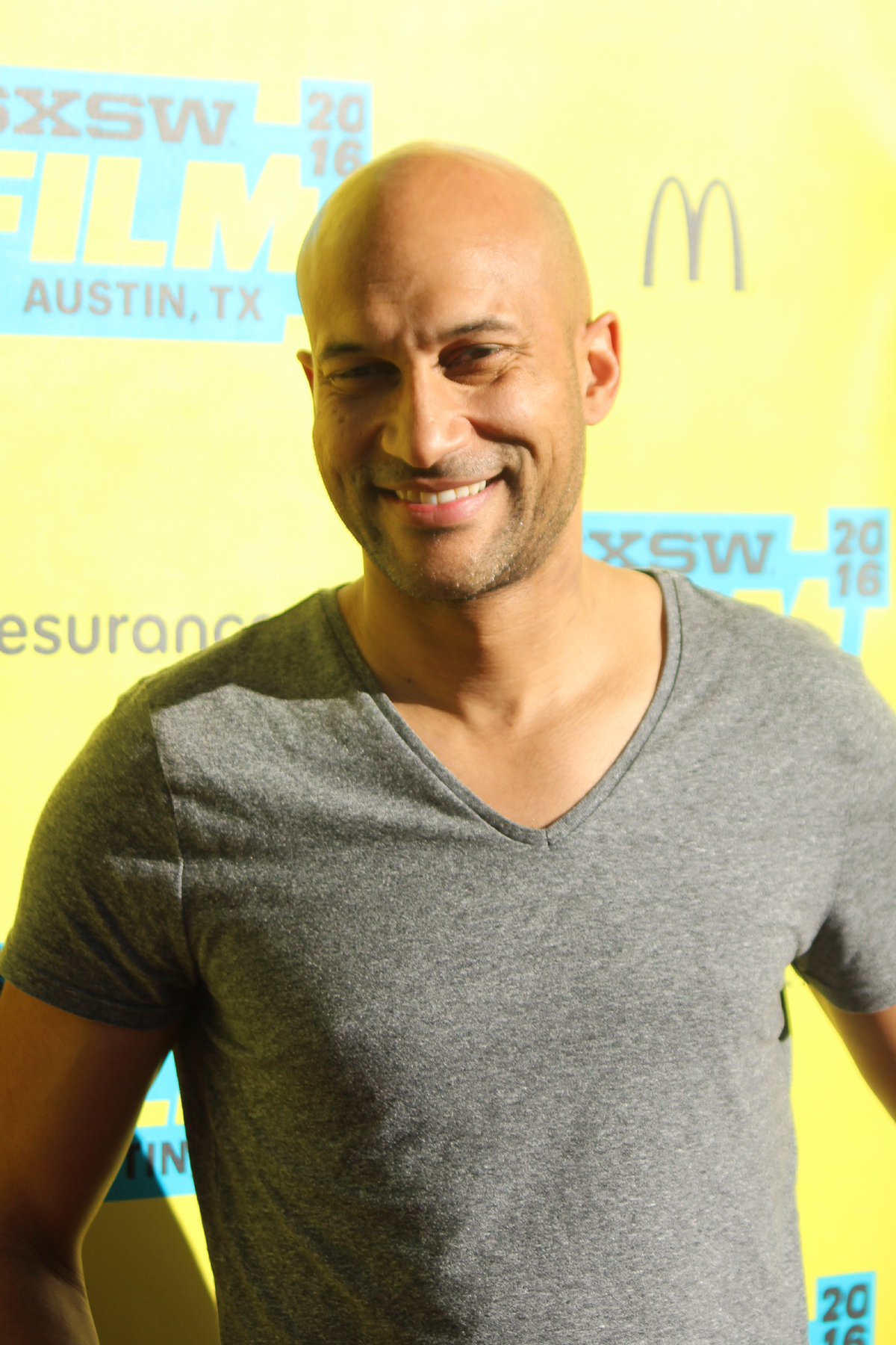 Keegan-Michael Key // Photo by Heather Kaplan