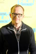 Chris Gethard // Photo by Heather Kaplan