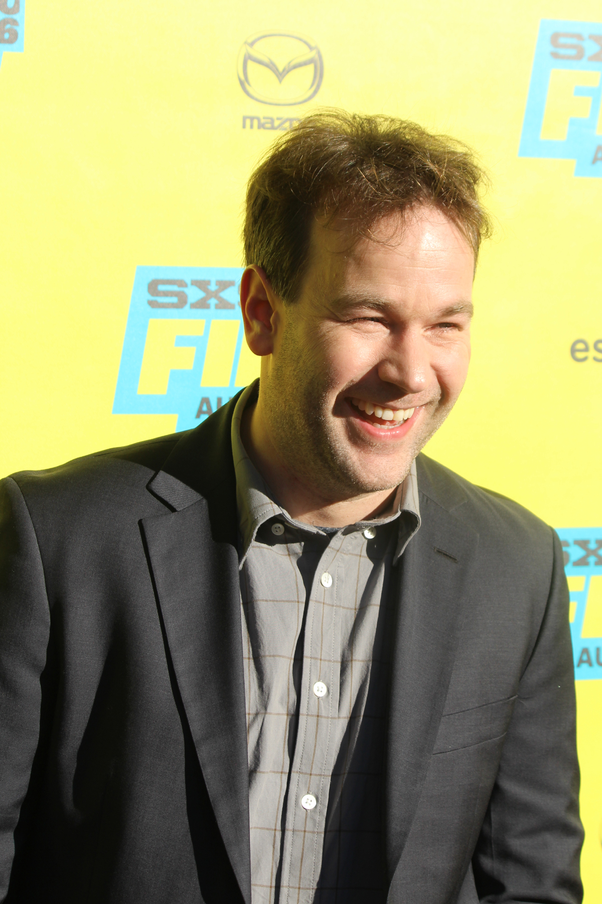 Mike Birbiglia // Photo by Heather Kaplan