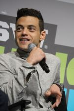 Rami Malek // Photo by Heather Kaplan