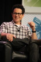 JJ Abrams // Photo by Heather Kaplan