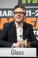 Ira Glass // Photo by Heather Kaplan