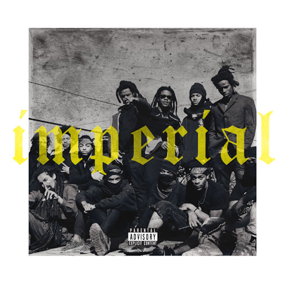 denzel curry imperial album stream Stream: Denzel Currys new album Imperial