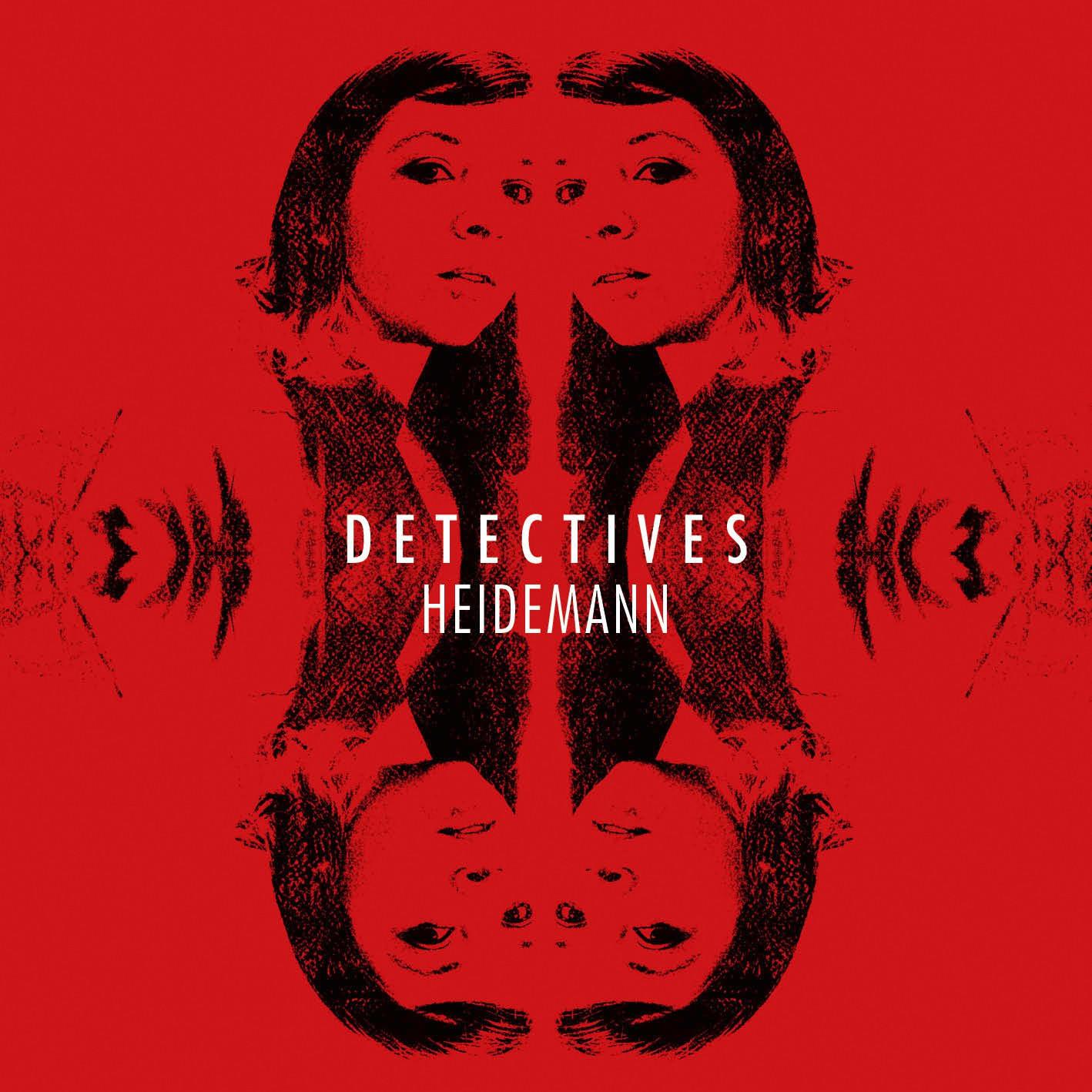 heidemann detectives ep HEIDEMANN premiere throbbing new single Last Chance    listen