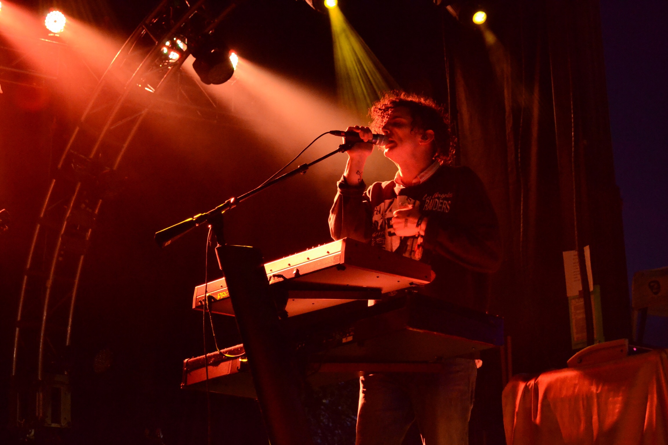 Youth Lagoon // Photo by Phillip Roffman