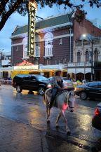 Paramount Theatre // Photo by Heather Kaplan