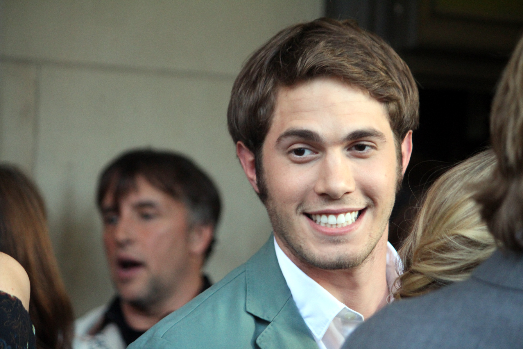 Blake Jenner // Photo by Heather Kaplan