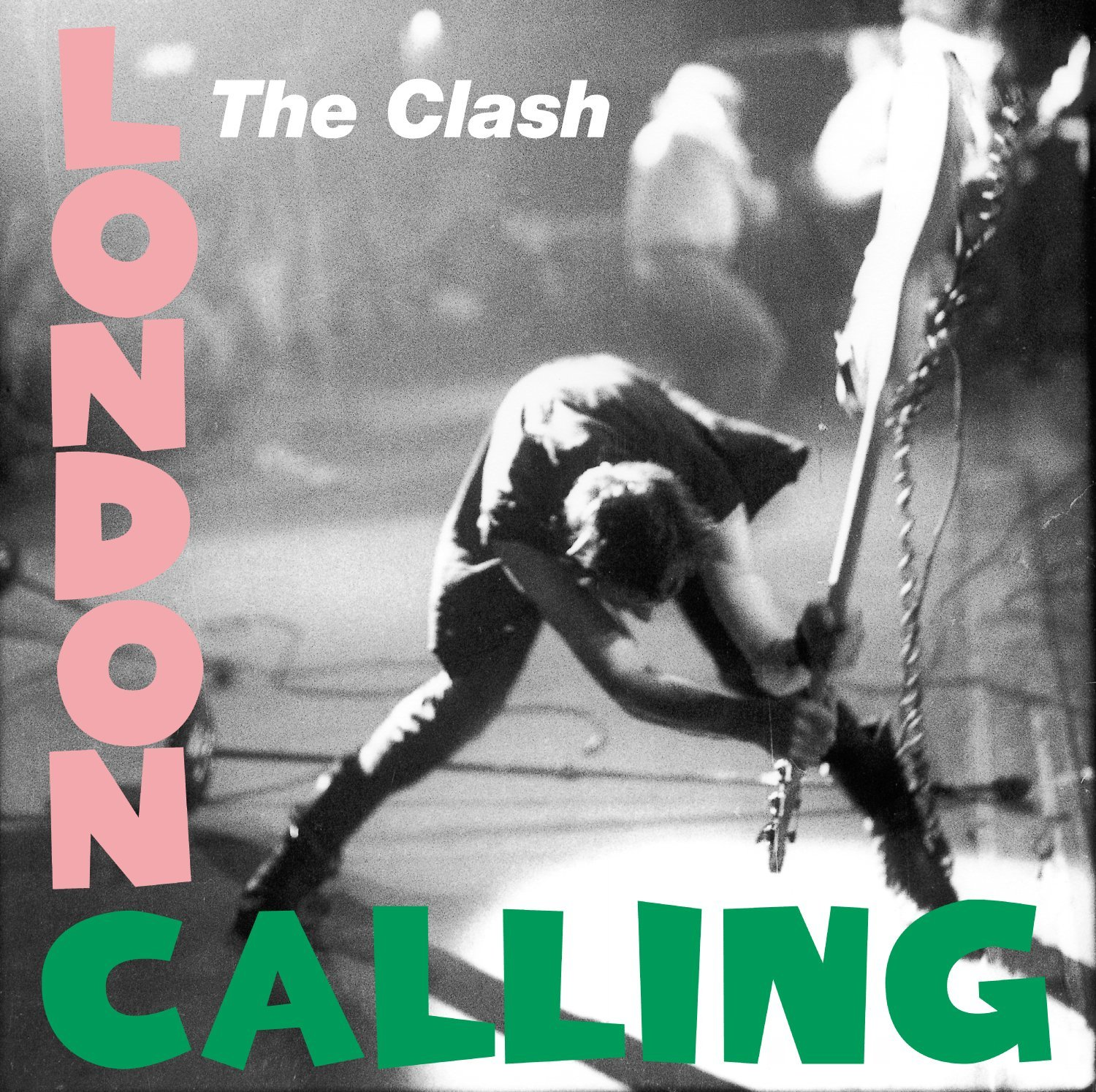 london calling The 100 Greatest Albums of All Time