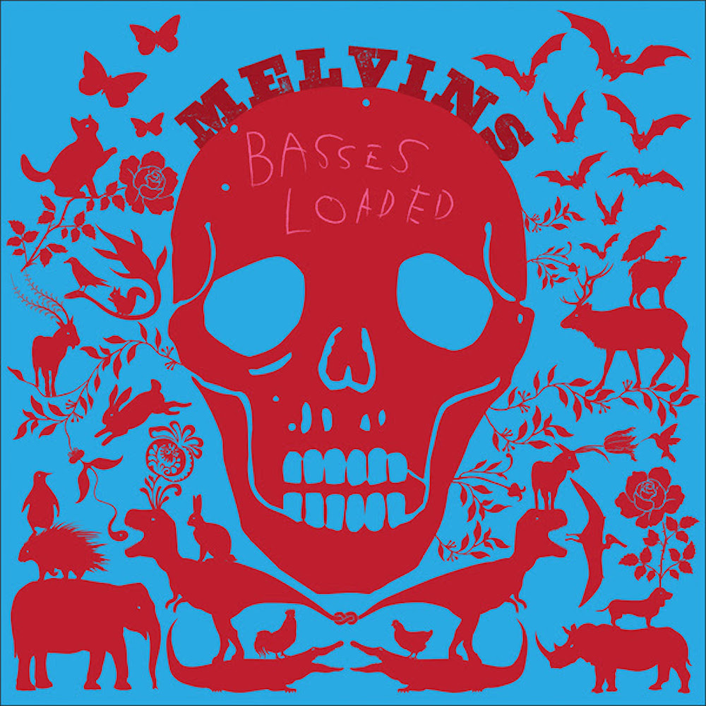 melvins basses loaded album new 2016 Melvins announce new album, Basses Loaded, share Hideous Woman    listen