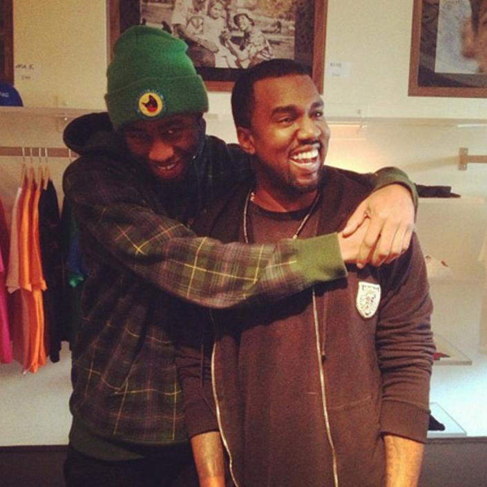 Kanye Tyler