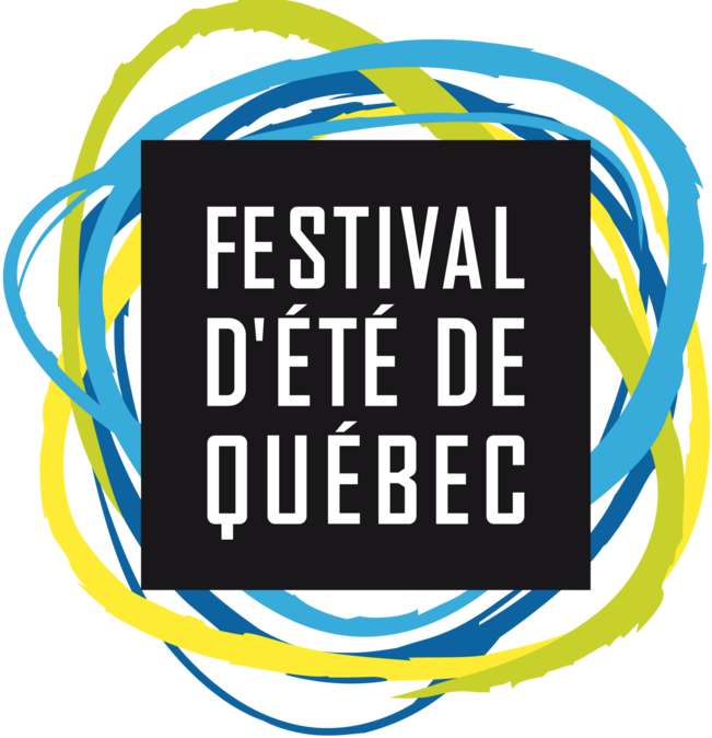 Quebec City summer Fest