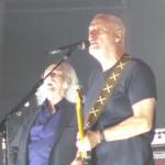 David Gilmour Crosby
