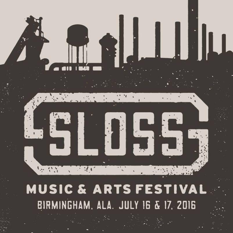 sloss festival