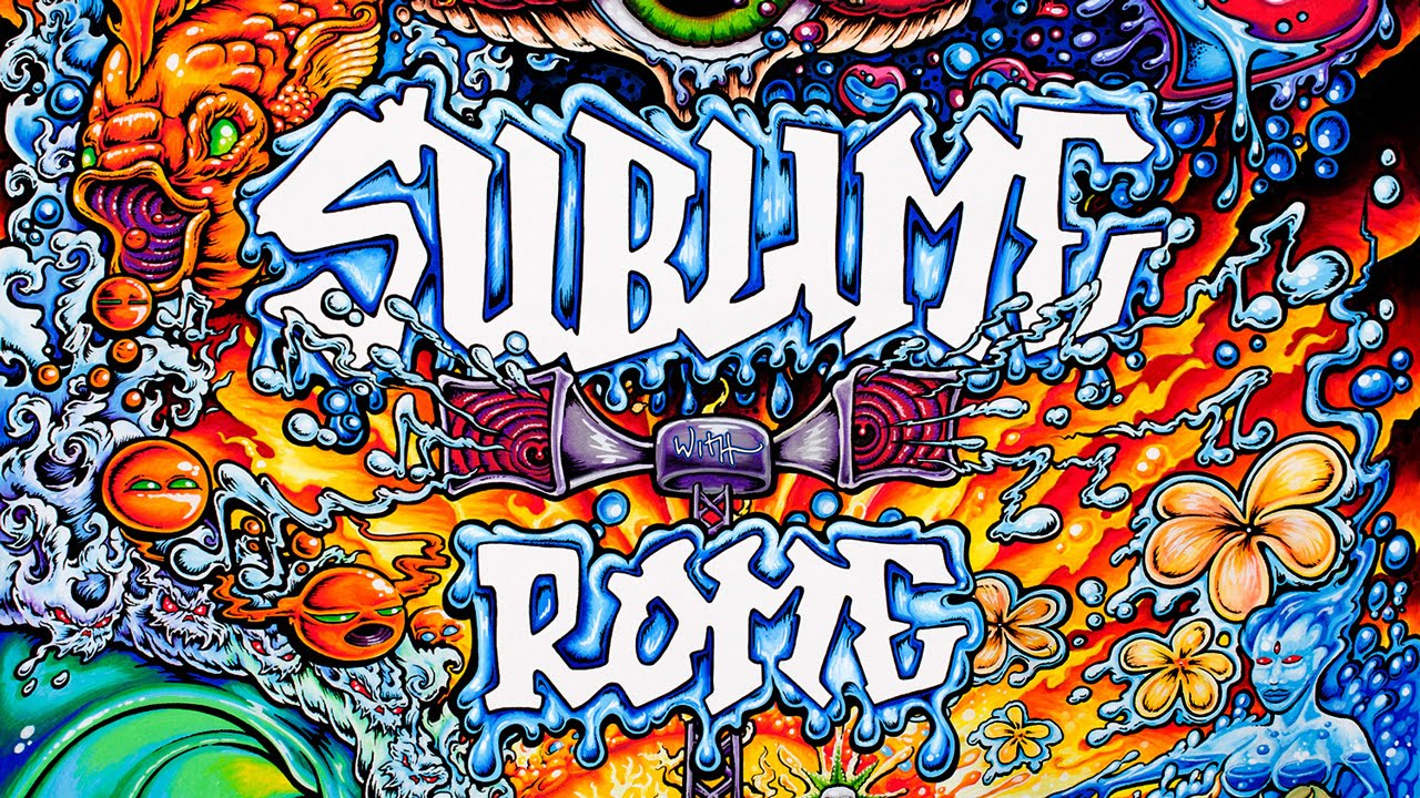 sublime with rome Closing Time: Why More Bands Need to Say Farewell