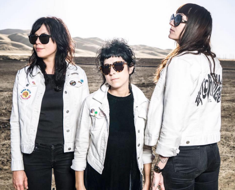 the coathangers nosebleed weekend 2016 The Greatest American Music Venues (According to Musicians)
