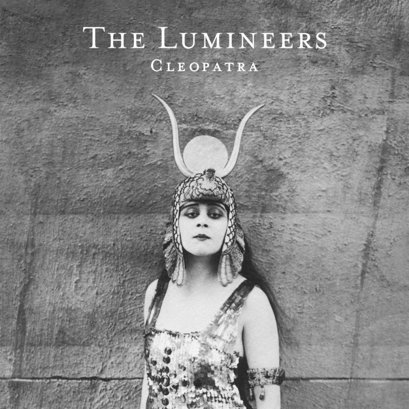 Album Review: The Lumineers - Cleopatra