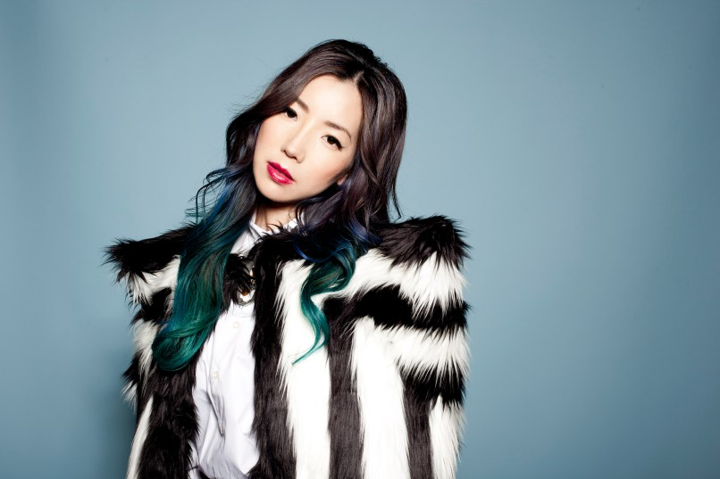 tokimonsta Top 10 Songs of the Week (3/4)
