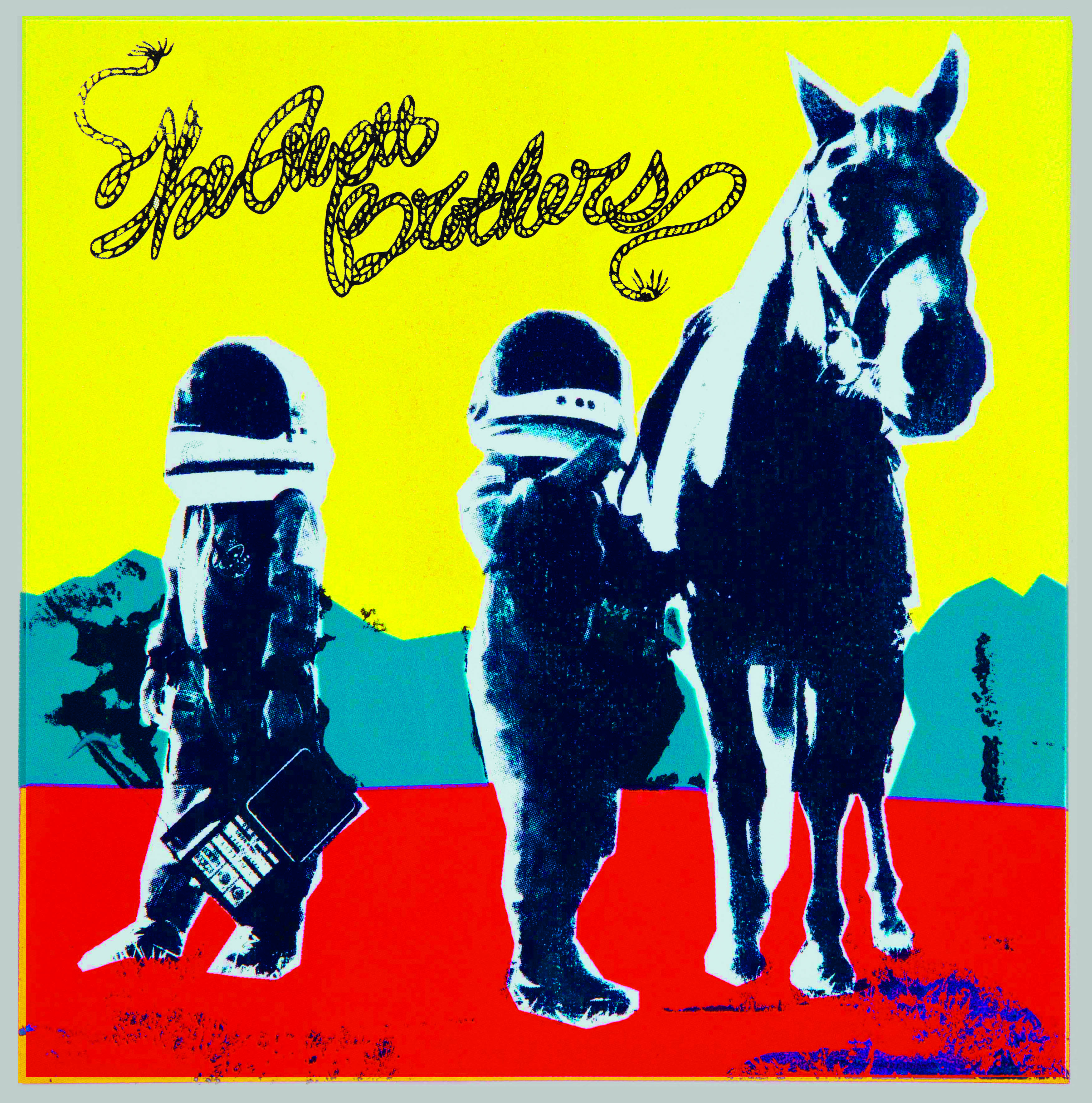 Avett Brothers True Sadness