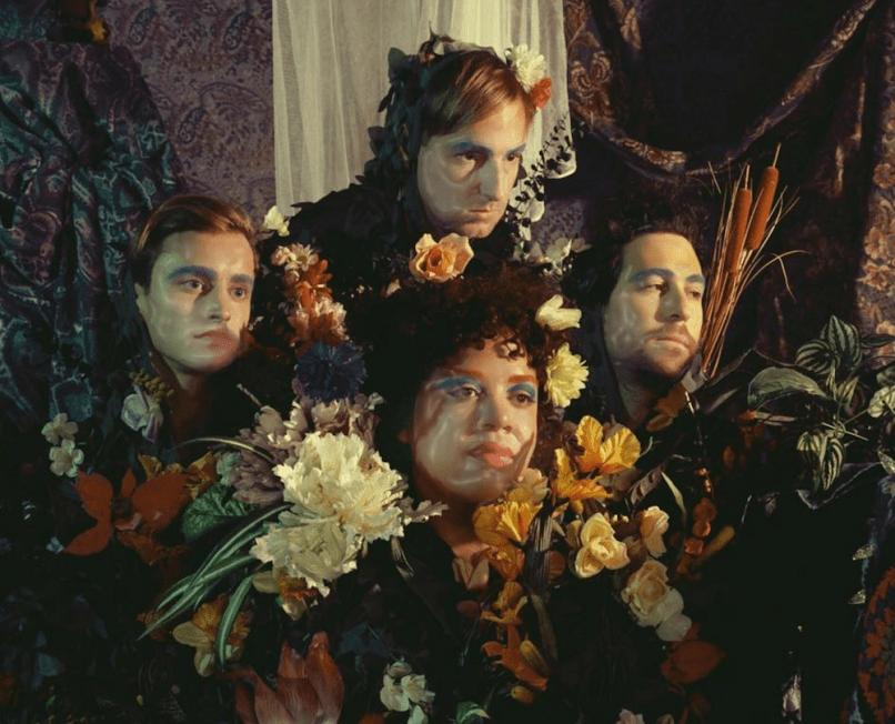 weaves band brendan george ko Top 10 Songs of the Week (3/11)