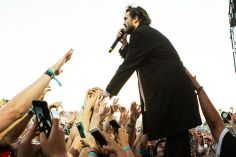 Edward Sharpe & The Magnetic Zeroes // Photo by Philip Cosores