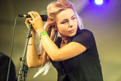 HÆLOS // Photo by Philip Cosores