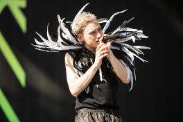 Years & Years // Photo by Philip Cosores