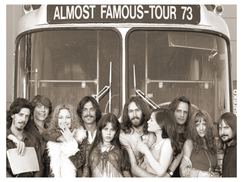 almost famous stillwater 10 Fake Movie Bands We Want to Tour