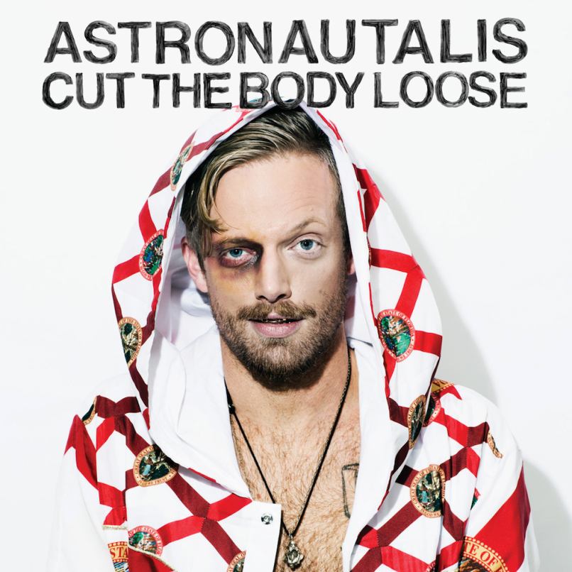 astronautalis cut the body loose new album Top 10 Songs of the Week (4/22)