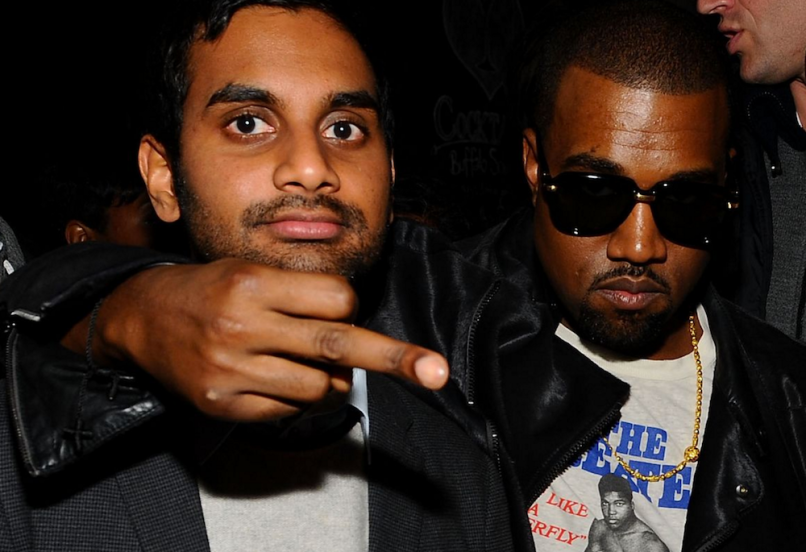 aziz kanye famous video 10 Artists Who Need to Curate a Music Festival
