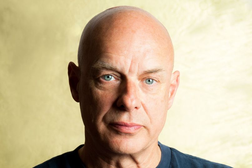 10 Brian Eno Songs That Made Films Better | Consequence of Sound