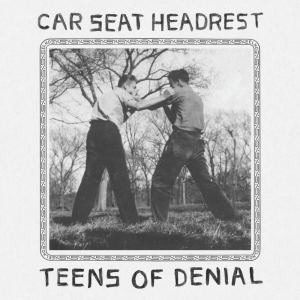 car seat headrest teens denial album new Top 50 Songs of 2016