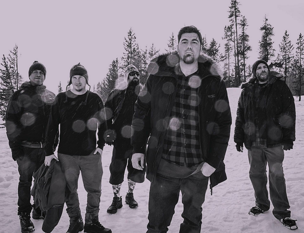Deftones share aching new song