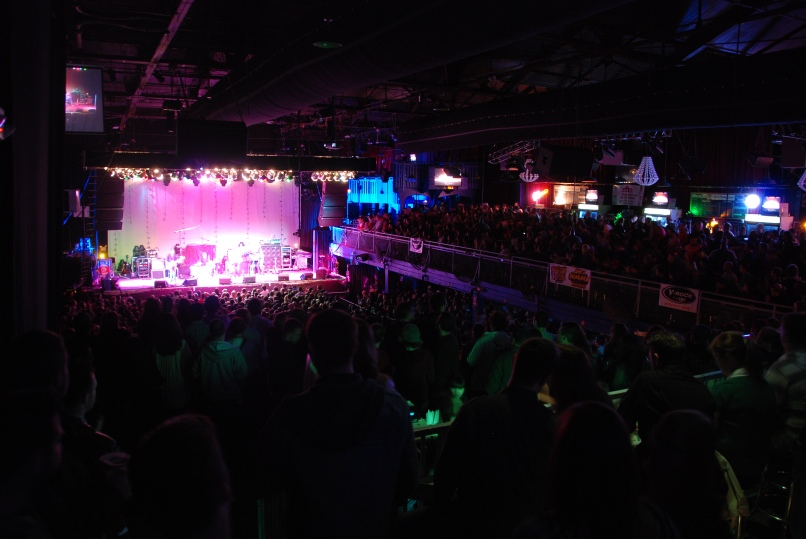 dsc 1084 The 100 Greatest American Music Venues