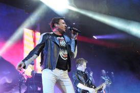 Duran Duran // Photo by Erica Bruce