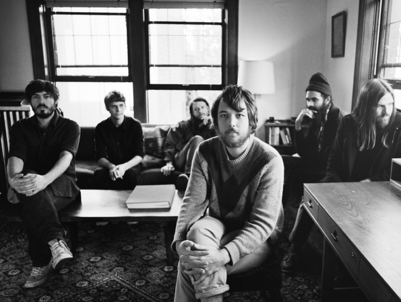 fleet foxes getting back together reunion 2016 hiatus The 25 Most Anticipated Tours of 2017