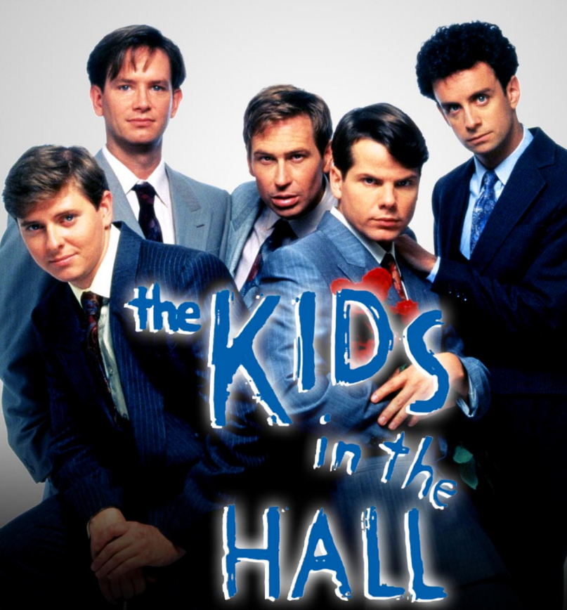 The Kids in the Hall's Top 20 Sketches | Consequence of Sound