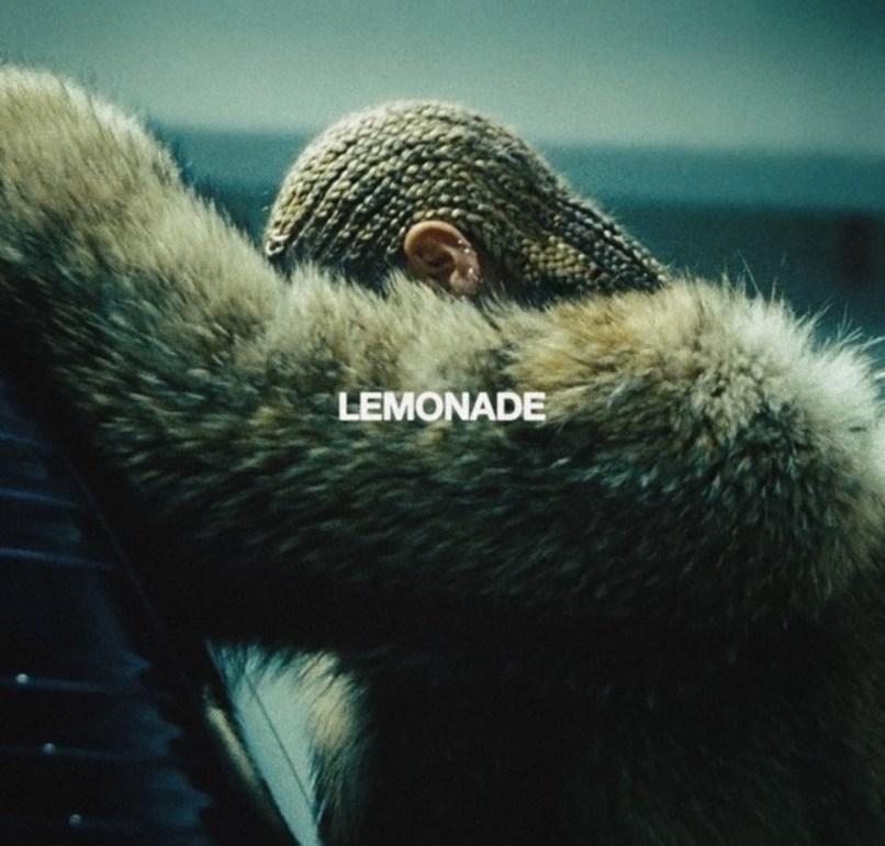 lemonade Beyoncé In 10 Songs