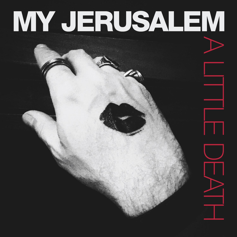my jerusalem a little death album My Jerusalem wrestle with superstitions on Rabbit Rabbit    listen